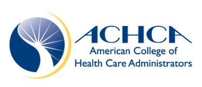 American College of Health Care Administrators