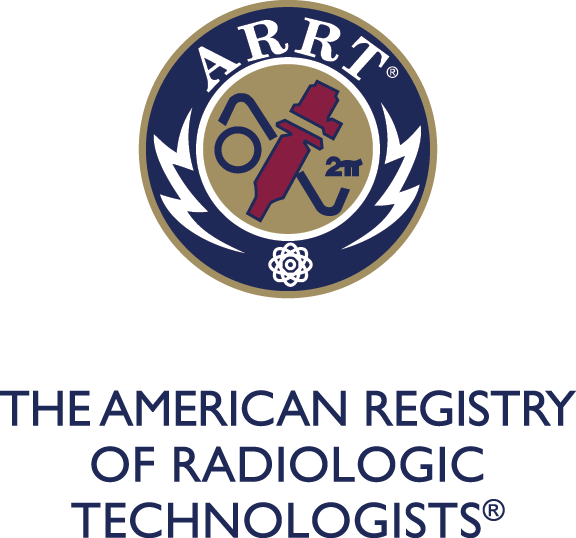 ARRT American Registry of Radiologic Technologists