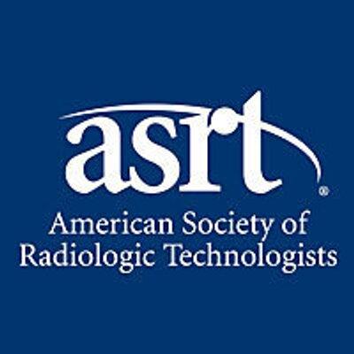 ASRT American Society of Radiologic Technologists