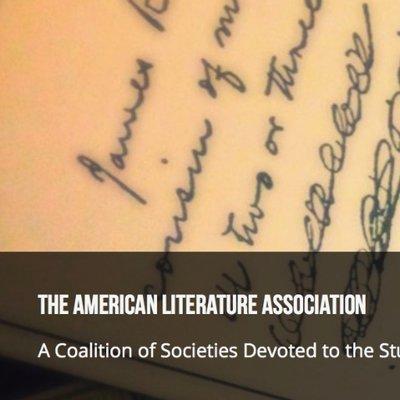 American Literature Association