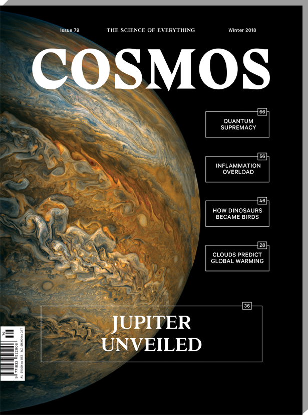 Cosmos Magazine