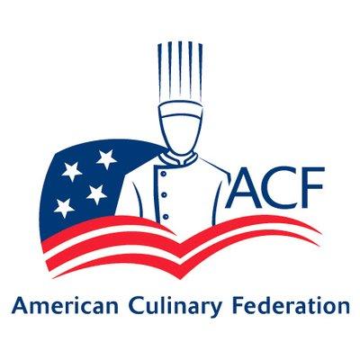 American Culinary Federation.