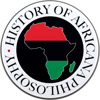 History of Africana Philosophy