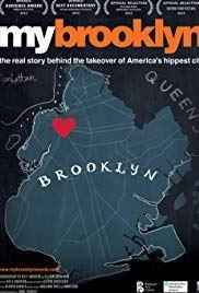My Brooklyn :  Demystifying Gentrification