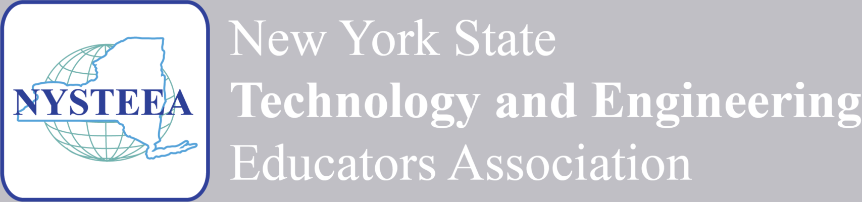 New York State Technology and Engineering Educators' Association (NYSTEEA) logo