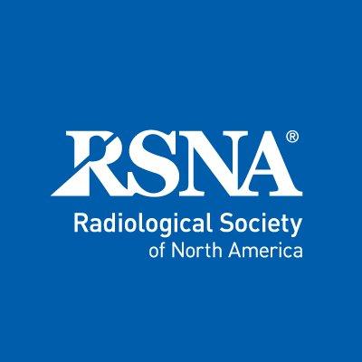 RSNA Radiological Society of North America