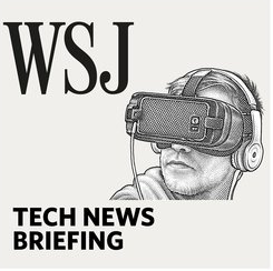 WSJ TECH NEWS BRIEFING