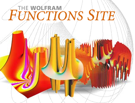 Wolfram Functions