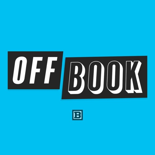 Off Book Podcast Cover Image