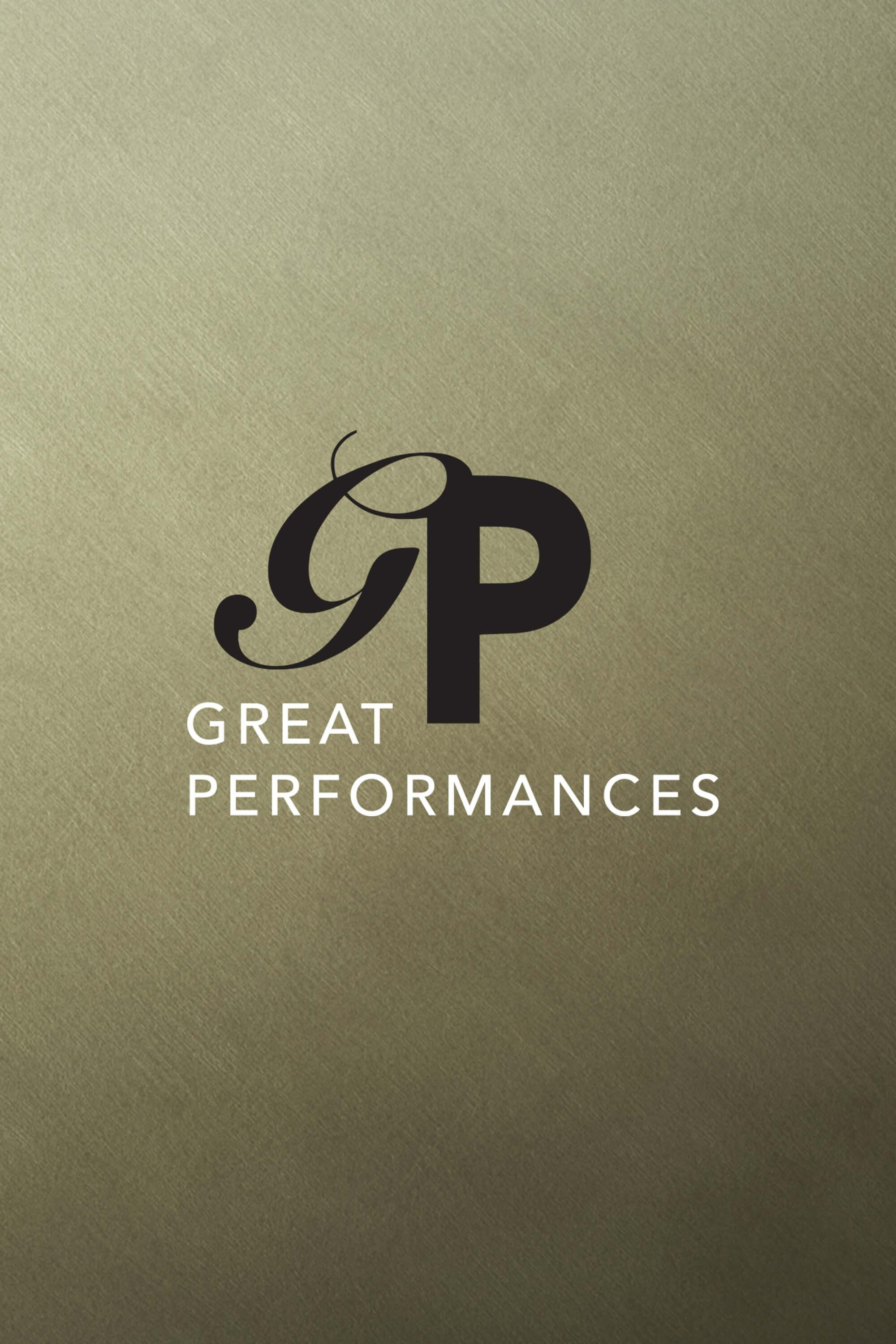 PBS Great Performances Cover Image