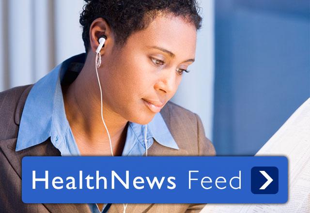 HealthNews Feed