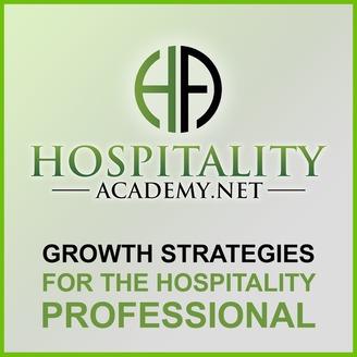 Hospitality Academy podcast