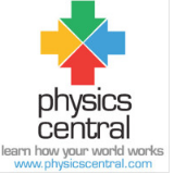 Physics Central podcast