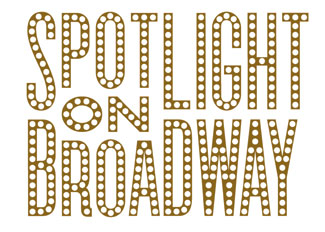 Spotlight on Broadway Logo