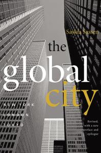 Global City book cover
