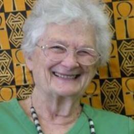 Dr. Gwendolyn Midlo Hall.