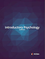 Introductory Psychology textbook cover