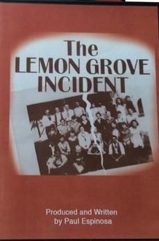 Lemon Grove Incident cover art