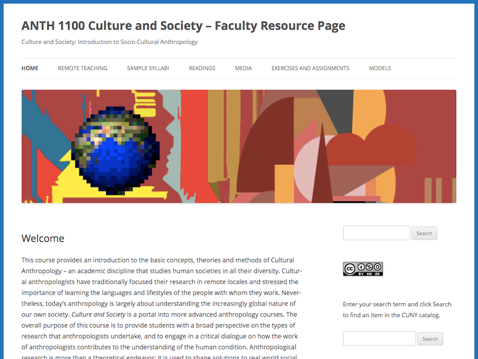 anth 1100 screenshot, click for site