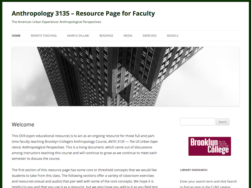 anth 3135 screenshot, click for site
