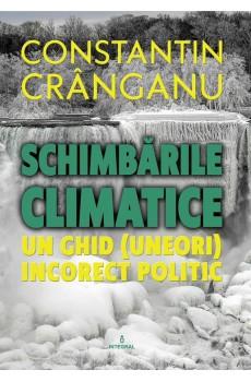 cover of Schimbările climatice este o carte inteligentă