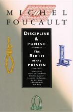 Foucault book cover.