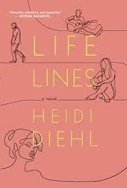 Lifelines book cover
