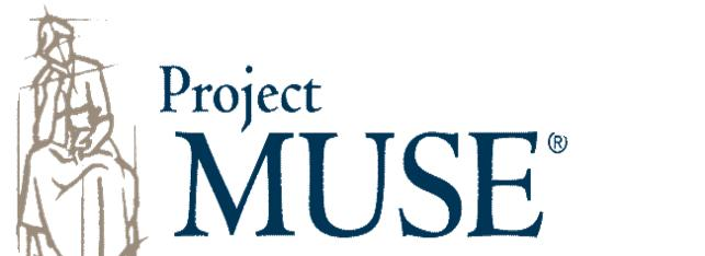 link to ProjectMuse article