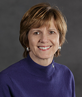 Janis Bandelin, Director of Libraries
