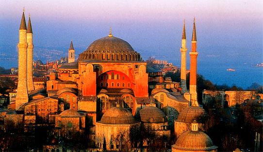 Hagia Sophia- image