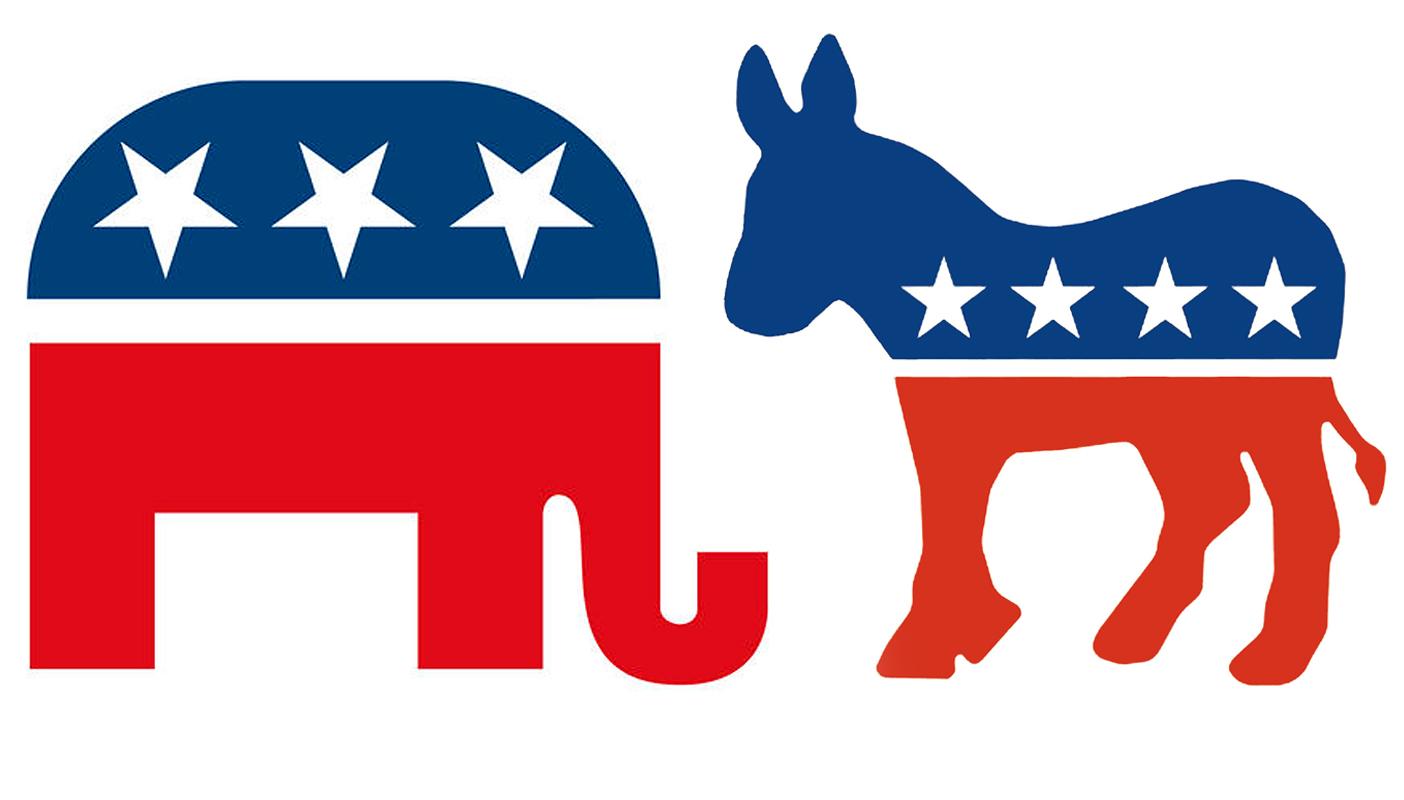 elephant donkey