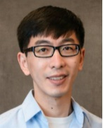 Photo of Yang Wu, Open Resources Librarian, Clemson University