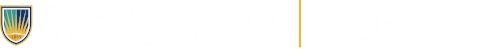 Chamberlain University Library Logo