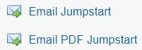 Ovid Nursing Full Text database jumpstart links