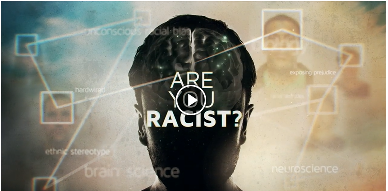 Thumbnail of video, Are You Racist?