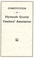 Plymouth County Teachers' Association