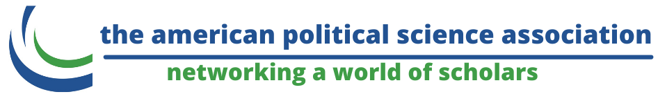 The American Political Science Association Logo