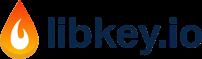 LibKey.io logo