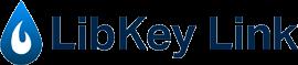 Libkey Link logo