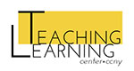 City College Teaching and Learning Center logo