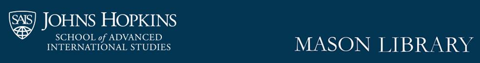 SAIS Library Logo