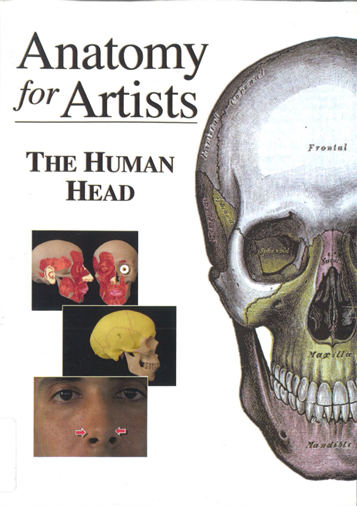 A DVD cover with images of human skulls, with black text on a white background.