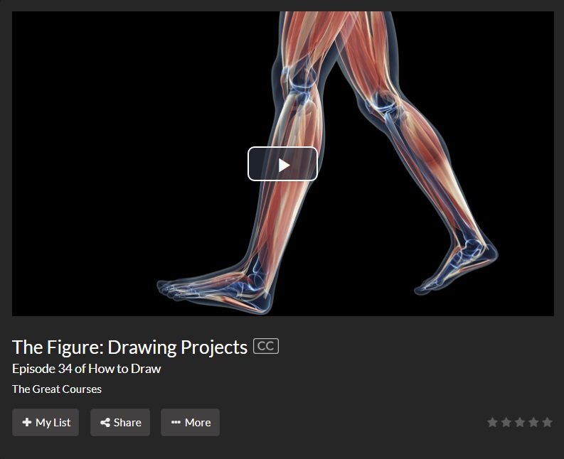 screen cap drawing projects