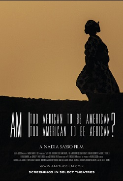 Am I Too African to be American? Film Cover