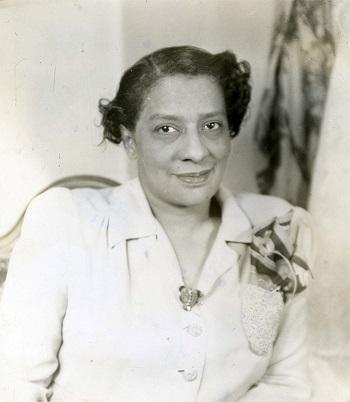 Constance Hill Marteena