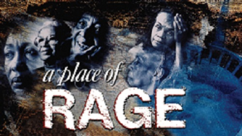 A Place of Rage Film Cover