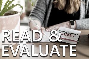 Read & Evaluate