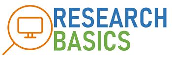 Research Basics Logo