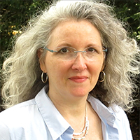 Kim Auger