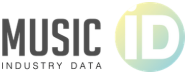 Music Industry Data